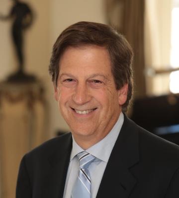Bruce Gewertz MD